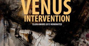 Bram Stoker Award 2014, Alessandro Manzetti finalista con Venus Intervention