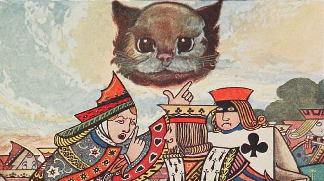 Alice e paese delle meraviglie epub e mobi