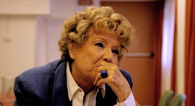 Dacia Maraini, La bambina e il sognatore