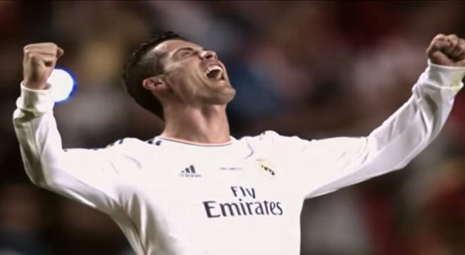 CR7, libro biografia di Cristiano Ronaldo