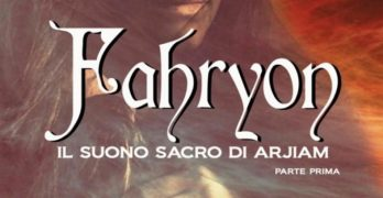 Fahryon – Il suono sacro di Arjiam | Fantasy | GDS Editrice