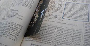 Letteratura ergodica, definizione, significato ed esempi