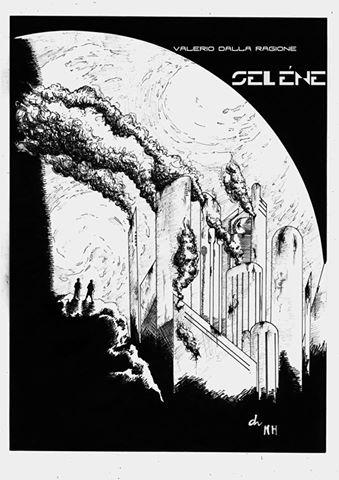 Selène-romanzo-fantascienza