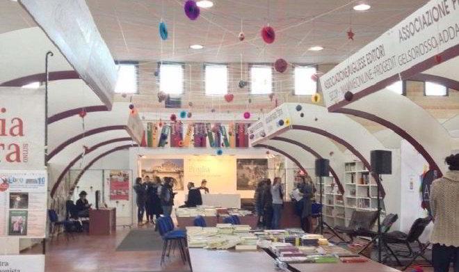 Città del libro di Campi Salentina 2015-2016