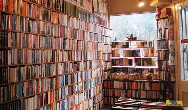 Classifica libri più letti della settimana, nov 2015