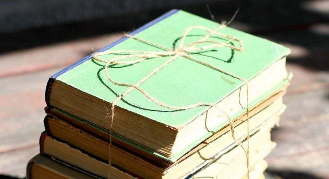 Come spedire libri per posta