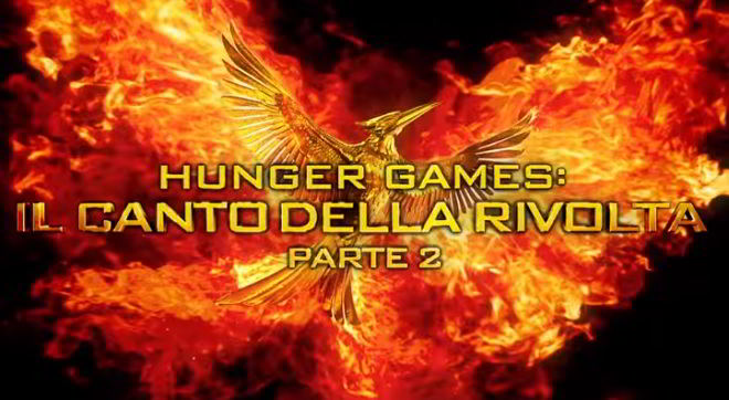 Dal libro al cinema, Il canto della rivolta 2