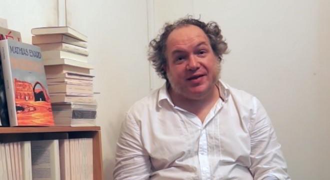 Libri di Enard, Premio Goncourt 2015