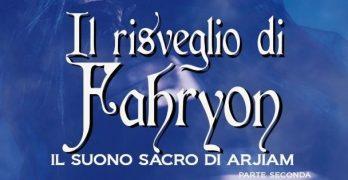 Il risveglio di Fahryon di Daniela Lojarro, GDS editrice