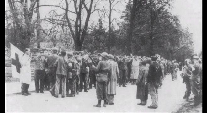 Il libro La sarta di Dachau di M Chamberlain