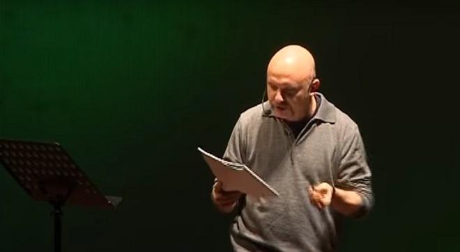 Il brevetto del geco di Tiziano Scarpa