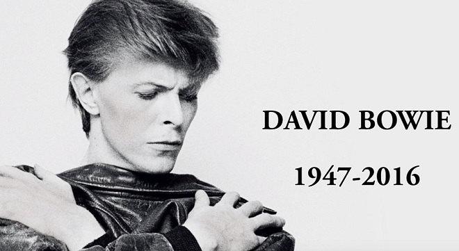 Ziggy Stardust, il libro su David Bowie