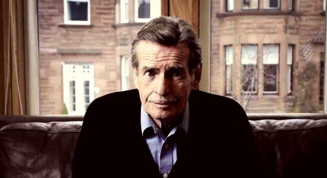 Trama Strane lealtà di William McIlvanney