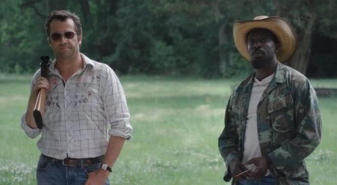 Hap e Leonard, serie TV, 1 stagione