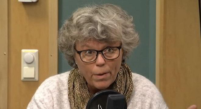 Trama di La minaccia di Anne Holt