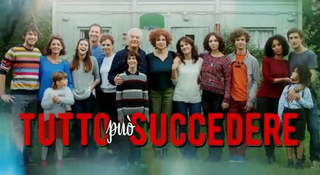 Streaming Tutto può succedere | fiction Rai