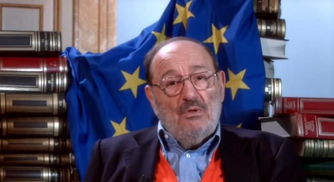 Umberto Eco, vita e opere