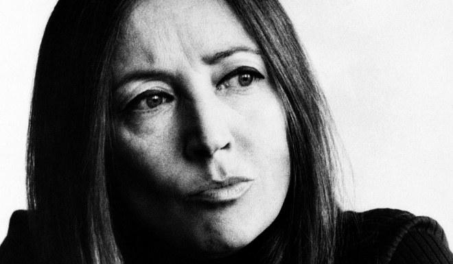 Un uomo di Oriana Fallaci: recensione di Claudia Spanò