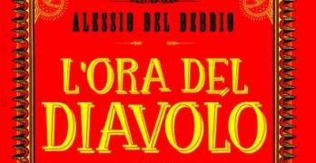 L'ora del diavolo di Alessio Del Debbio, Sensoinverso Edizioni