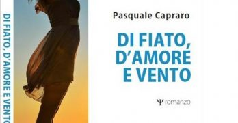 Di fiato, d'amore e vento di Pasquale Capraro, Edizioni Cinquemarzo