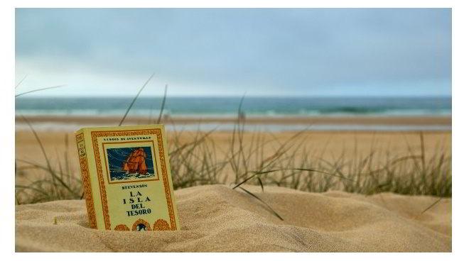 Libri di avventura per adulti e ragazzi i romanzi for Bei romanzi da leggere
