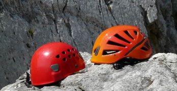 Libri su alpinismo e arrampicata sportiva