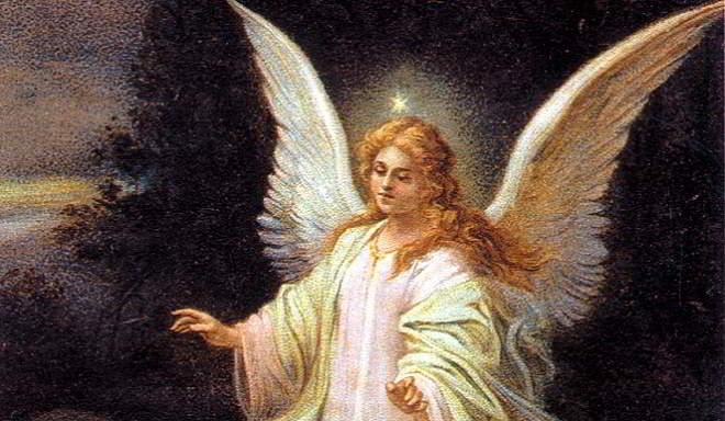 Libri sugli angeli custodi