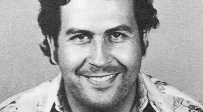 Libri su Pablo Escobar e i narcos