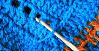 Libri di uncinetto e lavori a maglia