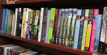 Classifica libri 2017, i più venduti della settimana