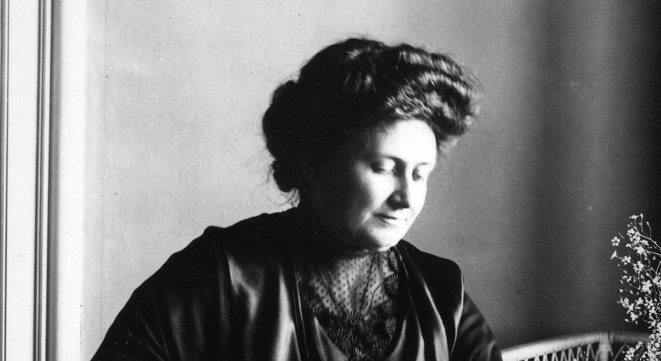 Libri di Maria Montessori consigliati da leggere