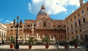 Libri su Palermo: storia della città