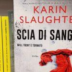 Karin Slaughter e altri scrittori di thriller