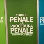 Libri di giurisprudenza codice penale