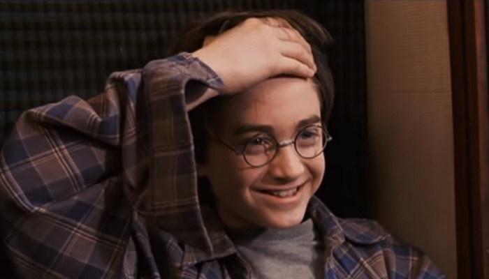 Lista nomi dei libri di Harry Potter