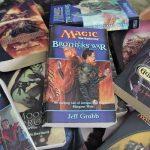 Magic L'adunanza libri