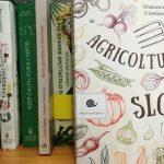 Libri di agricoltura e cura dell'orto