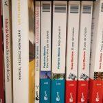 Libri in lingua spagnola