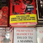 Nuove uscite in libreria
