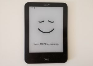 tolino ebook reader