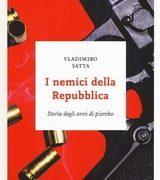 Libri sugli anni di piombo in Italia
