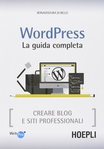 Migliori libri e manuali su WordPress