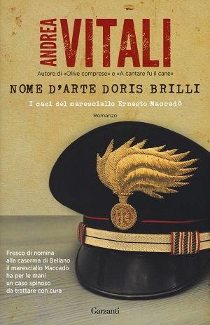 La trama di Nome d'arte Doris Brilli