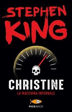 Christine: trama e riassunto del libro