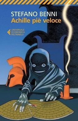 Achille piè veloce: trama del libro