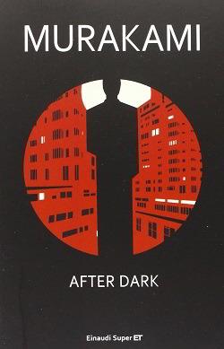 After Dark: trama e riassunto del libro
