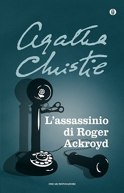 Assassinio di Roger Ackroyd: trama e riassunto