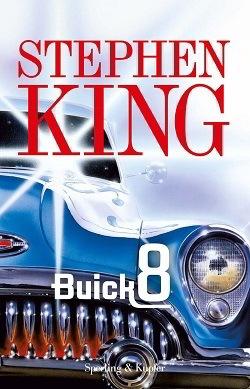 Buick 8: trama e riassunto