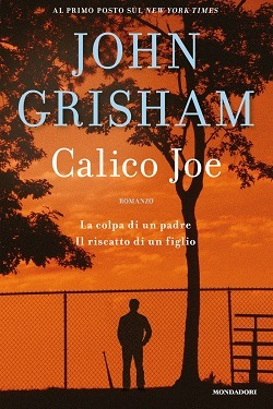 Calico Joe: trama e riassunto