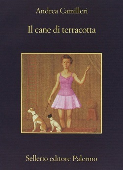 Il cane di terracotta: trama e riassunto del libro